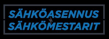 Sähköasennus Sähkömestarit Oy Logo